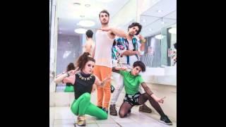 Fiesta en el bunker de Macri (Extended Version)  - PoxyClub