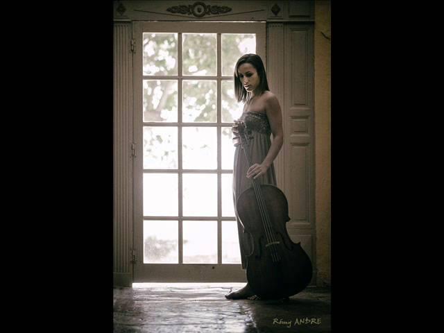L.Boccherini Cello Sonata G4, Julie Sévilla-Fraysse