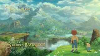 3 Gordos Bastardos - Reseña Ni No Kuni: Wrath of the White Witch