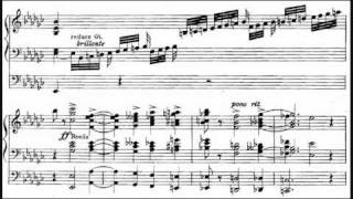 Healey Willan - Introduction, Passacaglia and Fugue for Organ (1916)