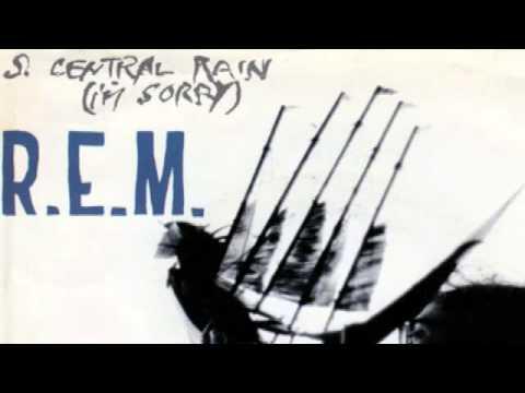 R.E.M. - So. Central Rain (I'm Sorry)