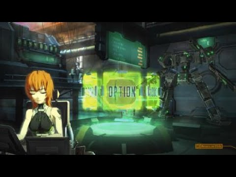 Damascus Gear Operation Osaka HDEdition gameplay preview |