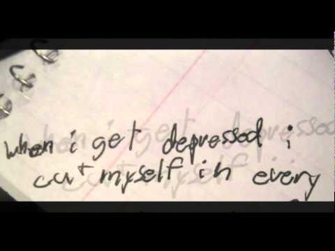Suicide Notes Suicide Poem