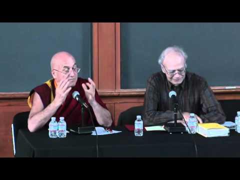 A Conversation About Altruism: Matthieu Ricard,Julia Wise, and Peter Singer