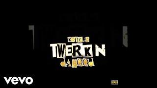 Kstylis - Twerk N Da Hood (Lyric Video)