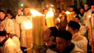 Festa di S. Agata 2013 - La notte del 5 febbraio