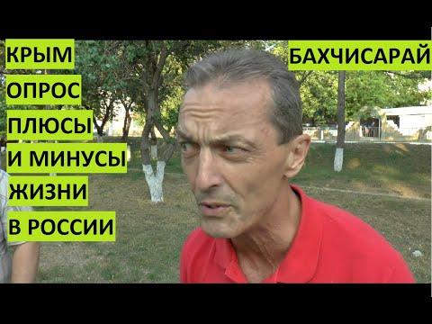 Бахчисарай. Столица крымских