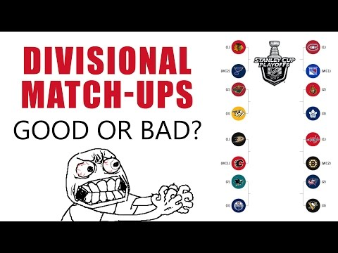 Should The NHL Go Back To The Previous Playoff Match-up System?