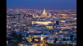 Пару слов о Москве глазами хохла