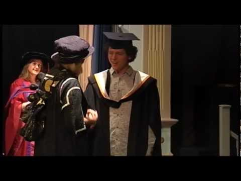 Graduation 2012: Ceremony 8