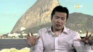STAR Movies VIP Access: Fast Five - Justin Lin (Part 1/2)