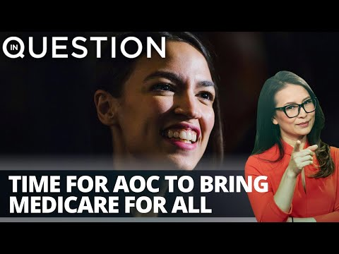 RT America: Jimmy Dore takes on AOC, the Squad over Pelosi