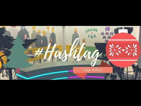 #HASHTAG – Especial Cap d'Any 2016