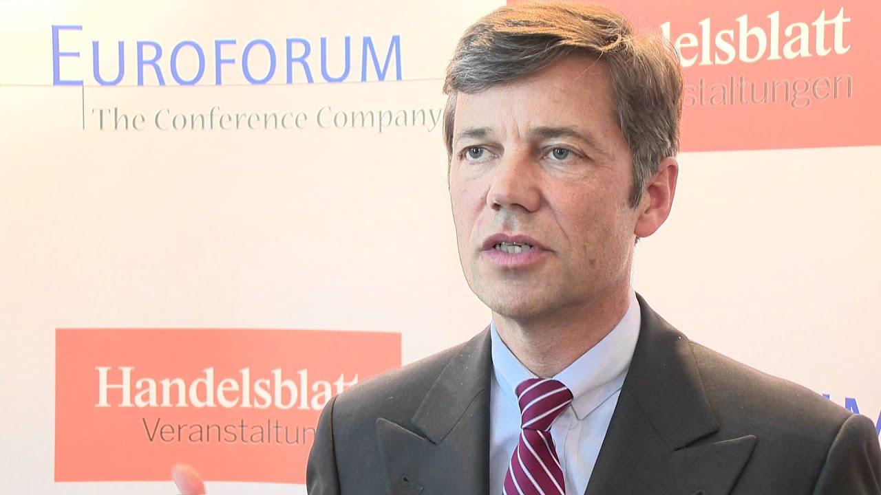 Interview Dr. Reinhard Kutscher, Union Investment