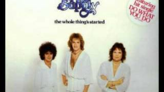 Watch Air Supply Thats How The Whole Thing Started video