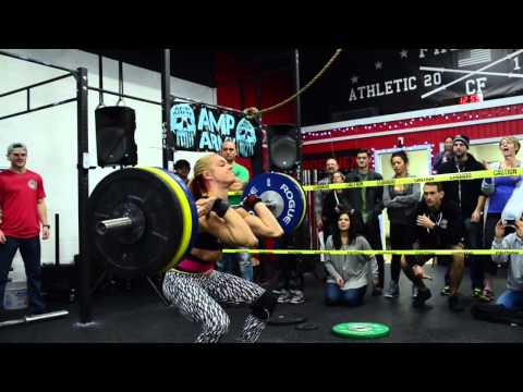 Move Fast Lift Heavy Invitational 2014