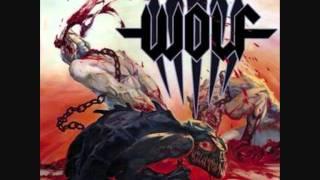 Wolf - Curse You Salem