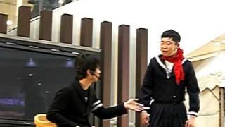 稲沢リーフウォーク.