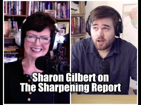 TSR 173: Jack the Ripper and Spiritual Warfare | Sharon Gilbert on Blood Lies
