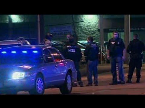 Boston Bombing Manhunt: Bloodied Body Of Suspect Dzhokhar Tsarnaev Found In Boat