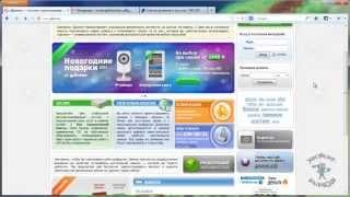 Хостинг jino.ru. Заказываем хостинг и подключаем домен.(, 2013-07-09T05:43:31.000Z)
