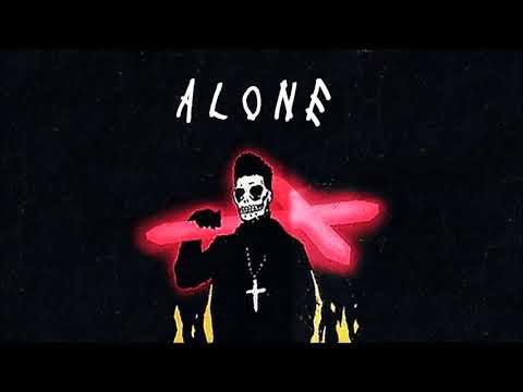 The Weeknd & Logic Type Beat    Alone (ft. Eminem)
