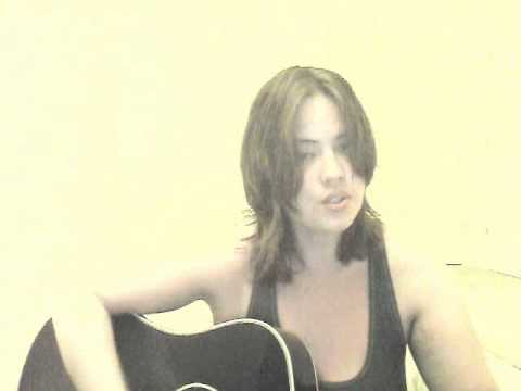 Janismarie - Cover of Morning Song by Jewel