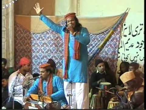 Tera Dar Mil Gaya Sabir Sahara Ho To Aisa Ho (Naveed Ali - Jamshed Ali sabiri.mp4