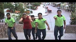SON D SONDOR Y SU NUEVO ESTILO SANJUANERO ( GUAMBRITA QUERIDA)