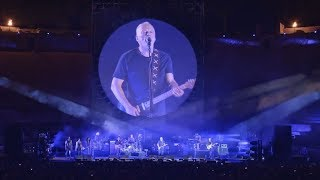 Watch David Gilmour Shine On You Crazy Diamond video