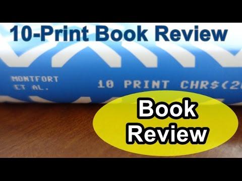 10-Print Book Review   Software studies series