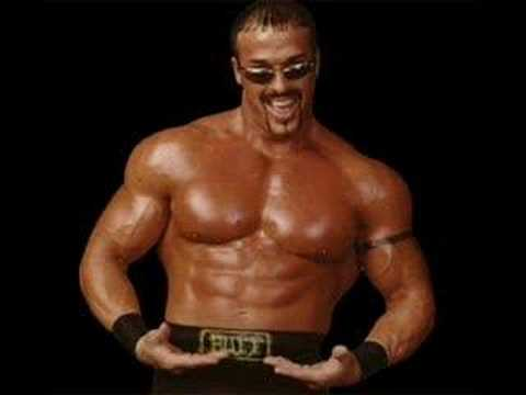 Buff Bagwell - Theme