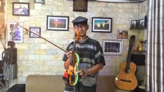 Cỏ Úa - Lam Phương - Violinist Thành Ân Lý