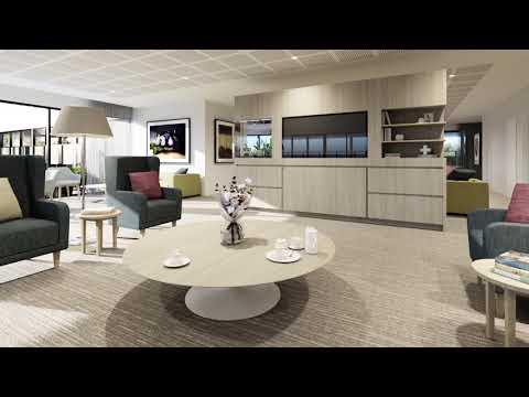 Regis Woodlands | 5 Star Aged Care Facility Perth