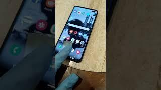 Сканер отпечатка пальцев Samsung S10 обманули за 10 минут