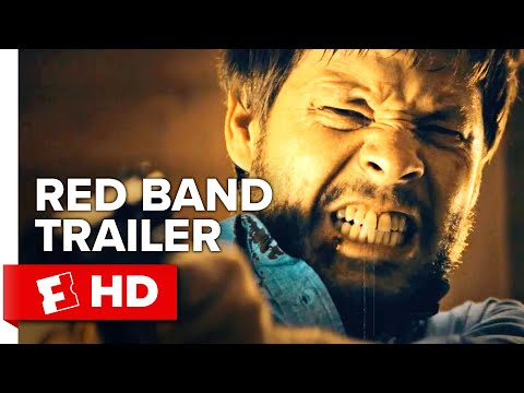 The Oath Red Band Trailer #1 (2018) |...