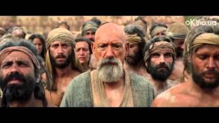 Исход: Боги и Цари (Exodus:Gods and Kings) 2014. Трейлер русский