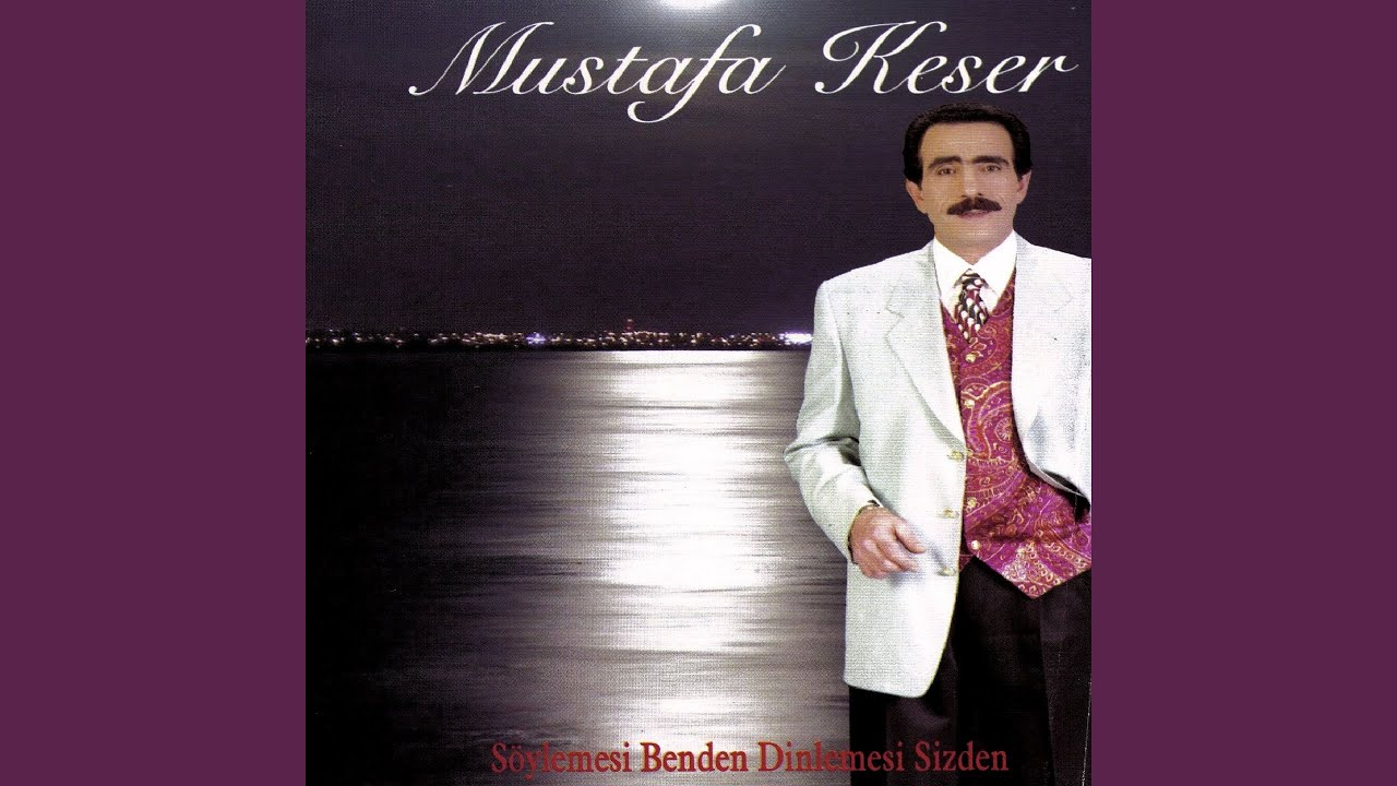 Mustafa Keser hikayesiyle birlikte \
