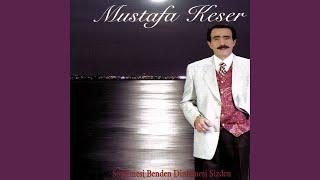 Mustafa Keser - Aklımda Fikrimde Hep Sen Varsın (Tutku)