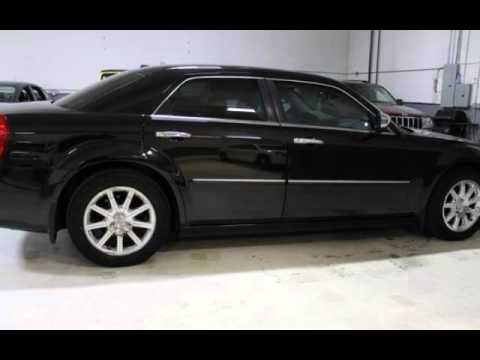 2009 chrysler 300 series limited for sale in shelby township mi youtube. Black Bedroom Furniture Sets. Home Design Ideas