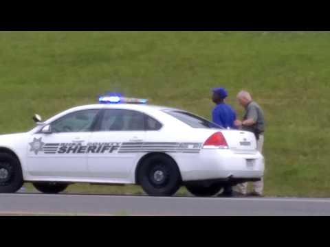 Policing the Police in Rhea County, TN