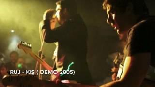Ruj - Kış ( Demo 2005)