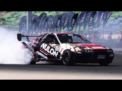 The Road to the Championship - 2014-15 Just Car Insurance Australian Drifting GP