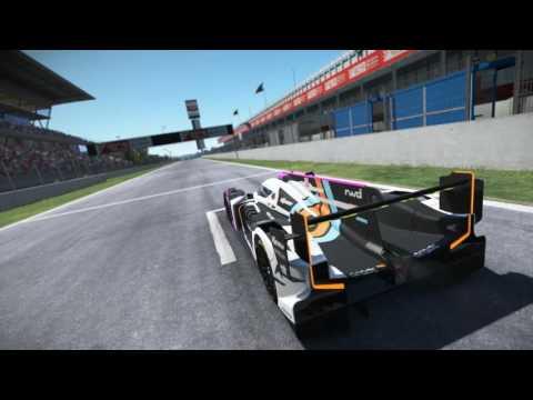 Random racing @ Project CARS (Live)