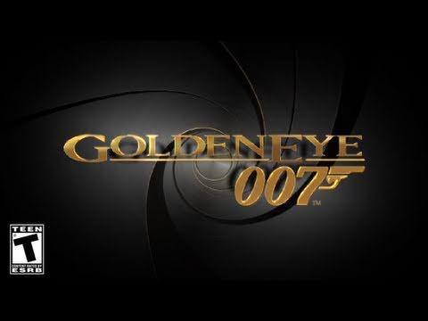 Goldeneye 007 Wii review