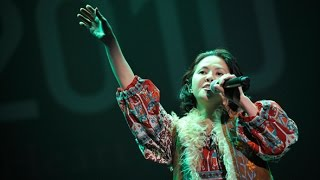 レベッカ20年ぶり再結成ライブ NOKKO歌唱ミス反省も「客席の皆さんは完...