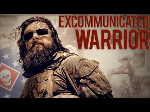 EXCOMMUNICATED WARRIOR IS LIVE; 1ST OFFICIAL BOOK WRITTEN BY A MARINE RAIDER