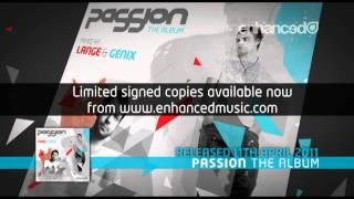 Jochen Miller - U and Eye (Original Mix) [Passion Preview]