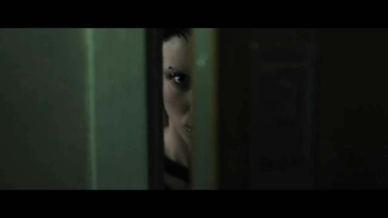 The Girl With The Dragon Tattoo (2011) - Official® Teaser [HD]