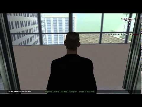 [SA-MP.IM]Criminal Investigation Department